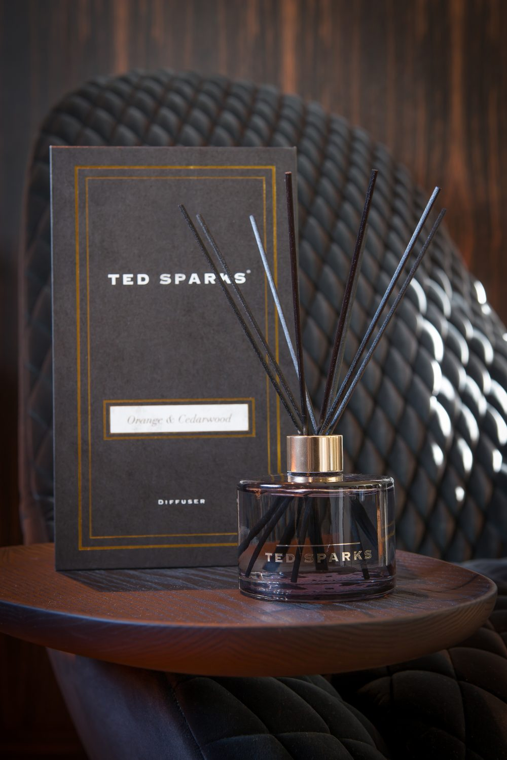 TED SPARKS - DIFFUSER -3