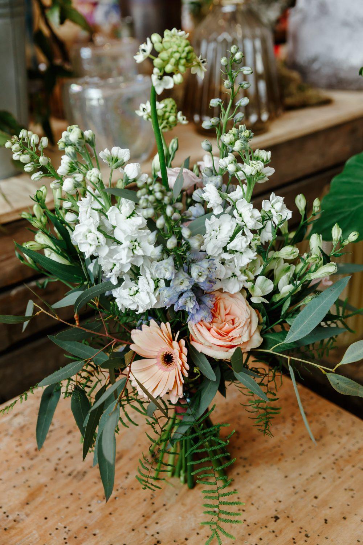 bruidswerk 1a